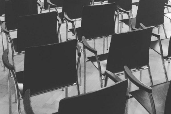 Conf Room Premium Theater Seating